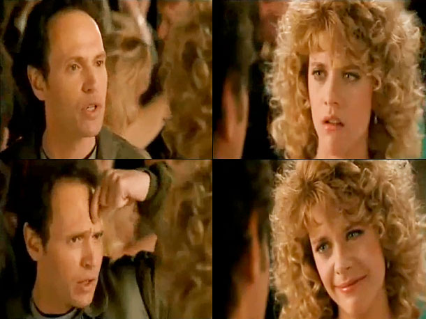 Nora Ephron | When Harry Met Sally... Harry Burns: ''I love that you get cold when it's 71 degrees out. I love that it takes you an hour…