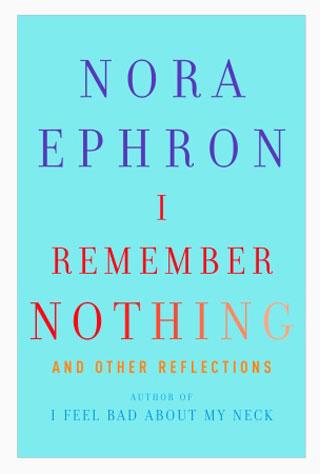EPHRON REMEMBER
