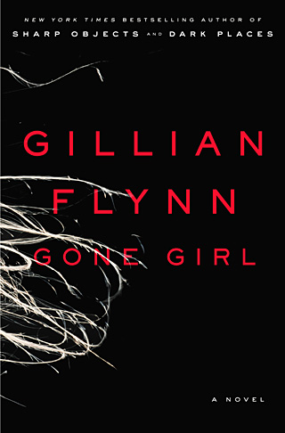 GOING, GOING, 'GONE' EW's former TV critic turns out a stunning dark thriller