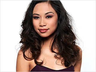 Idol Jessica Sanchez 2