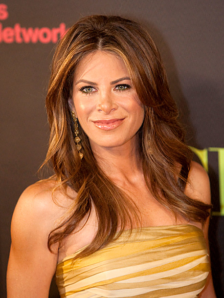 June 2012 After dropping a few hints about her sexual orientation through the years, The Biggest Loser 's Jillian Michaels shows off her partner and…