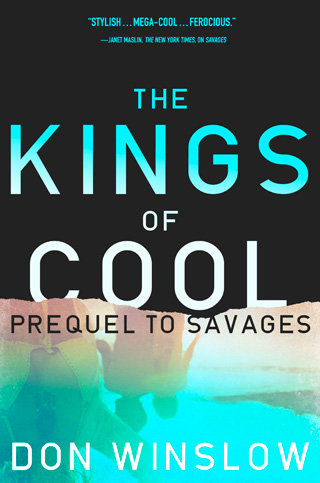 BUZZ KILL This less than stellar prequel to Savages explores the histories of its drug lord protagonists, their lady and their families