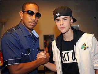 Ludacris Bieber