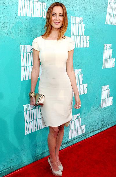 Eva Amurri, MTV Movie Awards 2012