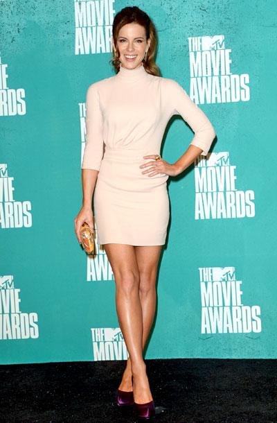 Kate Beckinsale, MTV Movie Awards 2012