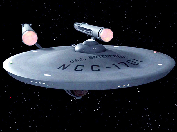 Star Trek | Coolest Feature: The Trek universe has updated the saucer-and-dual-engine ship configuration throughout various spin-offs — and, most memorably, added in a holodeck in The Next…