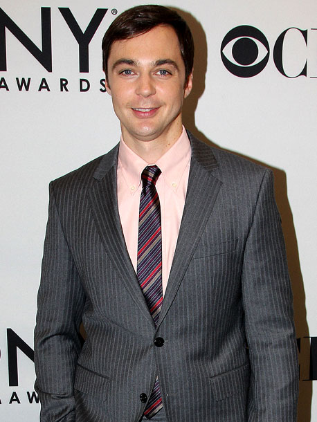 May 2012 Jim Parsons comes out in a New York Times profile without saying a word about his sexuality — one of the first examples…