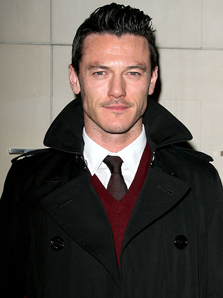 August 2011 Years after Welsh actor Luke Evans talked openly to The Advocate about being gay, his Wikipedia page is altered to downplay his homosexuality…