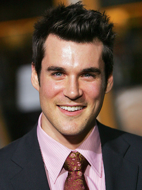 September 2011 TV actor Sean Maher ( The Playboy Club , Firefly ) comes out in an interview with Entertainment Weekly in which he discusses…