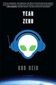 Rob Reid