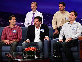 Romney Sons
