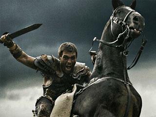 Spartacus Finale