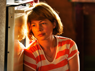LONELY WIFE Michelle Williams struggles with her marriage in Take This Waltz