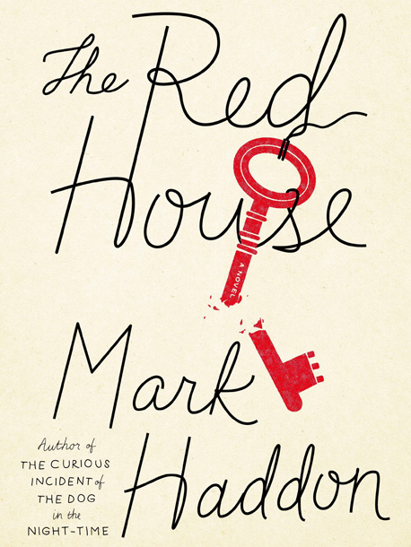 Mark Haddon | The Red House by Mark Haddon It's the follow-up to his 2003 novel The Curious Incident of the Dog in the Night-Time. (June 12)