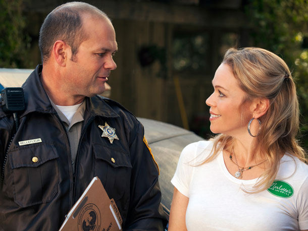 Chris Bauer, True Blood | Having developed an addiction to V (vampire blood) because he believed it made him a better man and sheriff, Andy finally got clean after his…