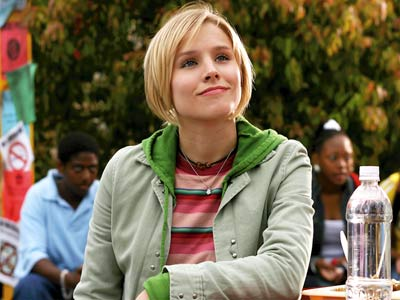 Veronica Mars, Kristen Bell | Season 1 (2004-2005) When she first stormed onto the scene, you couldn't help but love Veronica, played by the indomitable Kristen Bell. She was a…