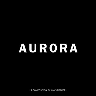 Aurora Cover Hans Zimmer