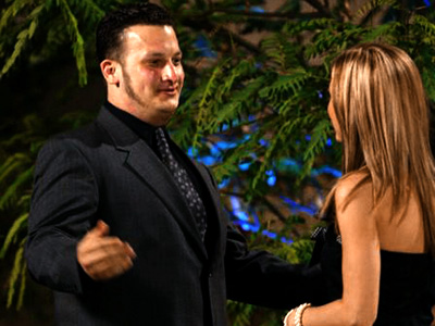 AVERAGE JOE Finally, a matchmaking show for guys who don't come straight from an Abercrombie catalog! The Bachelor -lampooning setup was especially shocking for the…