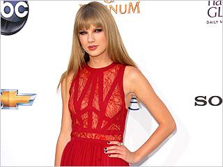 Billboard Awards Taylor Swift 2