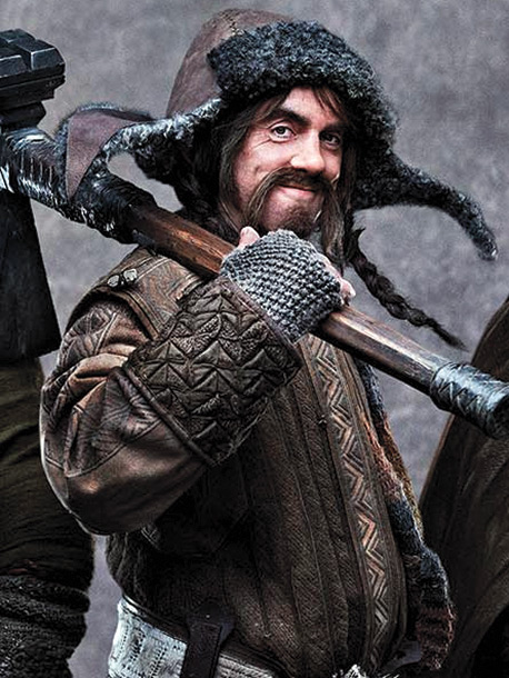 Played by James Nesbitt Bofur provides a good deal of comic relief and heart, says co-producer and co-writer Philippa Boyens. ''We wanted him to be…