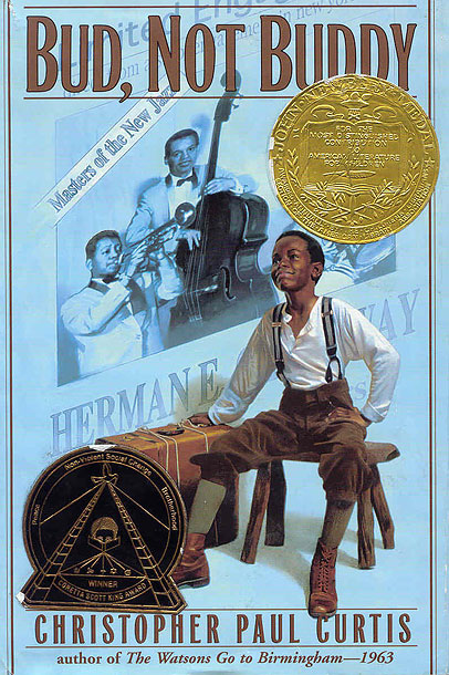This Newberry Award-winner tracks the unforgettable journey of a 10-year-old African American orphan searching for his father.