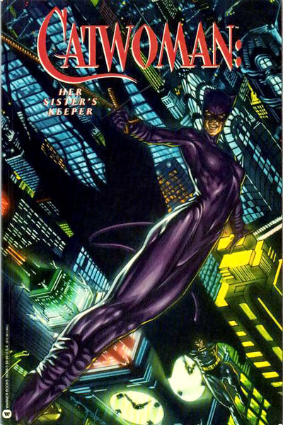 Batman, The Dark Knight Rises | The modern Catwoman's origin story was introduced by Frank Miller in Batman: Year One , and was fleshed out considerably in the four-issue miniseries Her…