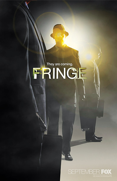 Fringe | Fringe (10-11 a.m.) For the last time. Ever. At least until the 10-year anniversary panel. Which I would love to moderate...as long as Comic-Con hasn't…