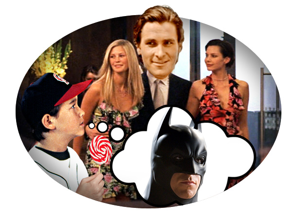The Dark Knight Rises | 4. Wait, so an adolescent child in an orphanage really figured out that famous gazillionaire Bruce Wayne was Batman because of how he smiled? Yep!…