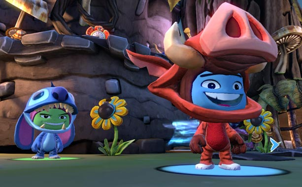 Disney Universe | More magical than a fistful of pixie dust, this four-player, family-friendly romp allows Disney fans of all ages to cooperatively solve puzzles, battle baddies, collect…