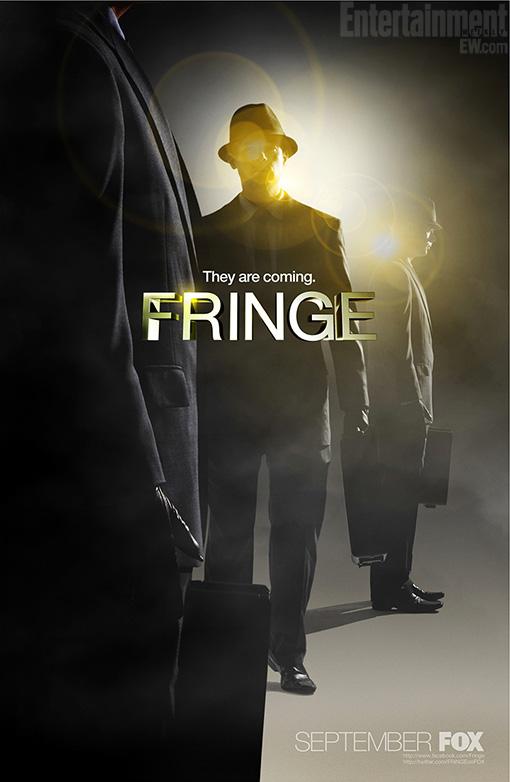 Fringe ComicCon