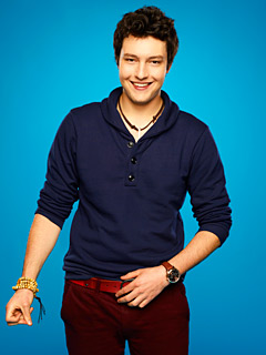 Glee Project Charlie
