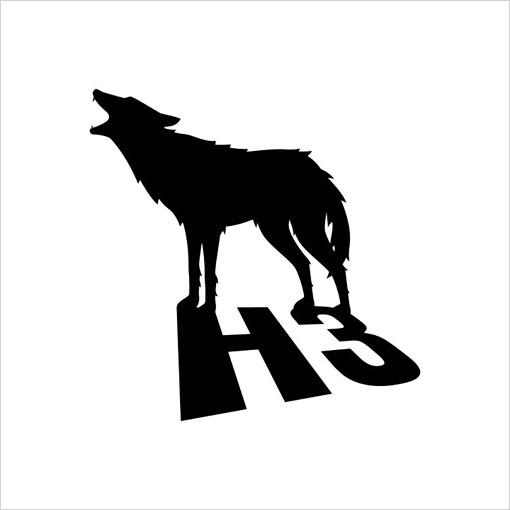 Hangover 3 Logo