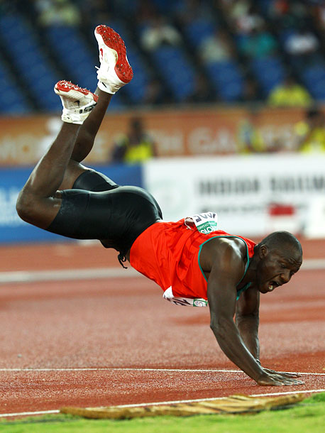 Summer Olympics 2012 | Track & Field, Men's Javelin The 23-year-old policeman will become the first Kenyan ever to compete in javelin at an Olympics. Yego had no one…