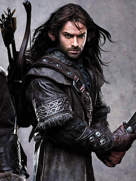 Played by Aidan Turner As fans have noted, Thorin's young nephews Fili and Kili are on the hunkier side. ''When someone mentions 'hot dwarves,' it's…