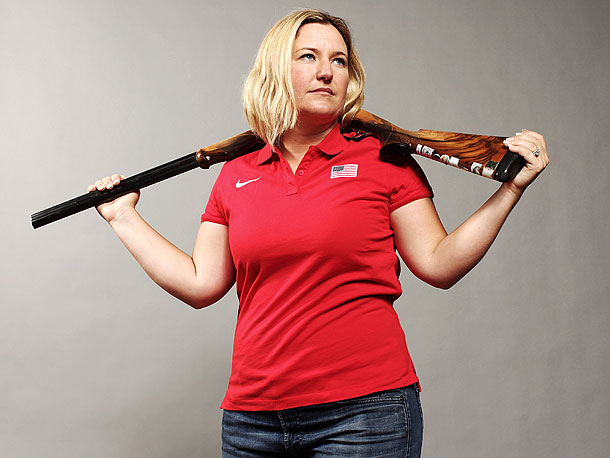 Shooting, Women's Skeet and Women's Trap A lot of eyes will be on Rhode's fellow American shooter, Matthew Emmons , who, while winning medals in…