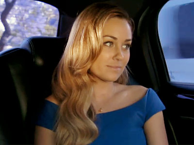 The Hills, Lauren Conrad | The Ideal End: The Speidi Wedding episode, featuring the last appearance of Lauren Conrad. The scene where LC and Heidi share a brief conversation before…