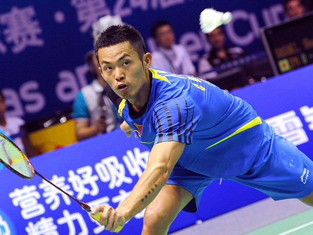 Badminton, Men's Singles Known as ''Super Dan,'' the reigning Olympic gold medalist from China is the only person to ever win all nine major titles…