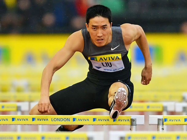 Track & Field, 110m hurdles You might recall the painful scene in Beijing in 2008, when the 2004 Olympic champ had to bow out of…