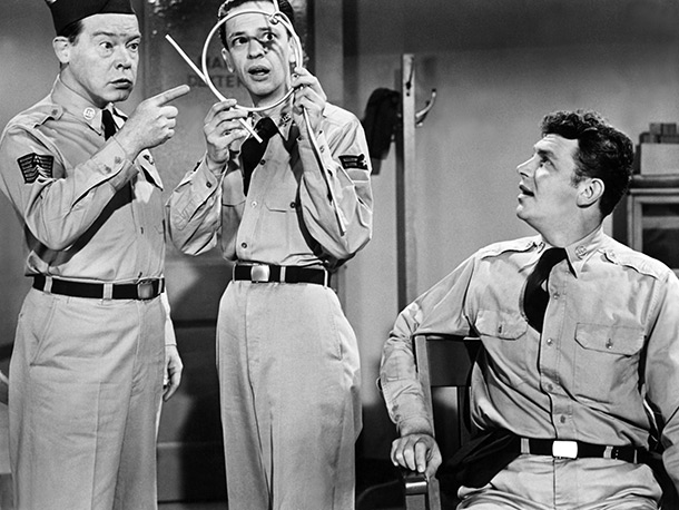 Andy Griffith | Griffith earned a Tony nomination for his role as a country boy on Broadway and brought the play to the silver screen with future Andy…