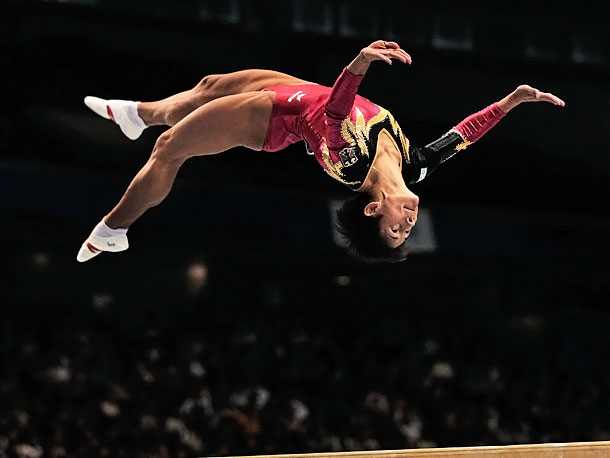Summer Olympics 2012 | Gymnastics The 37-year-old mother, who won gold with the Unified Team in 1992, returns for her sixth Olympics. As she did in 2008, when she…
