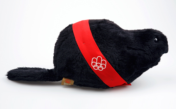 Olympics | In the early, naïve years of Olympic mascots, countries simply chose an unadorned animal closely identified with the host nation. Canada was proud of its…