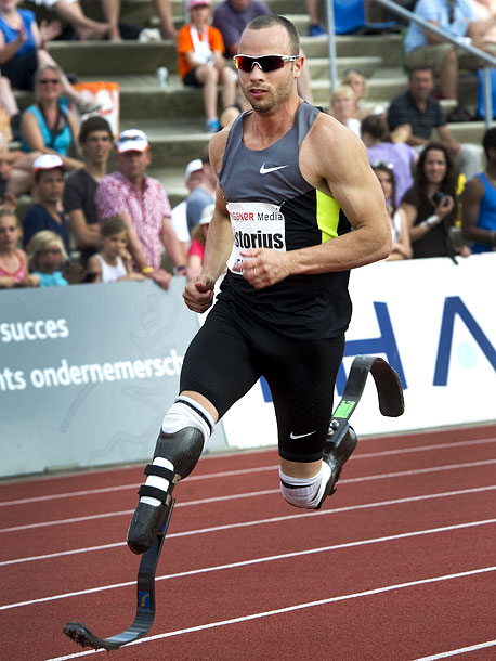 Track & Field, Men's 400m and Men's 4x400m Relay The first double-amputee to compete in an able-bodied Olympics, South African sprinter Pistorius is known as…