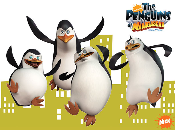 Calling all lovers of animals! The Madagascar penguins — and some of their friends — make this a spin-off series worth watching. Taking place at…