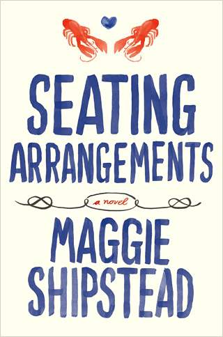 WEDDING SHENANIGANS Shipstead delves into the lives of a dysfunctional wedding party and explores the meaning of marriage