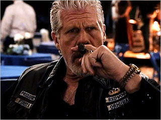 Sons of Anarchy | Ron Perlman in Sons of Anarchy