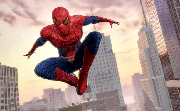 The Amazing Spider-Man: Video Game | While it's based on the world and characters of the latest Spidey film, this action-amping epic isn't another movie-tied cash-in; from its fast, fluid web-swinging…