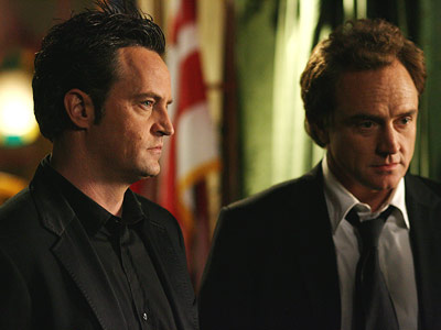 Studio 60 on the Sunset Strip, Bradley Whitford, ... | The Ideal End: The series premiere. Few pilots have ever been this good: fast, funny, full of ideas and great acting. Badness Avoided: Everything else.…