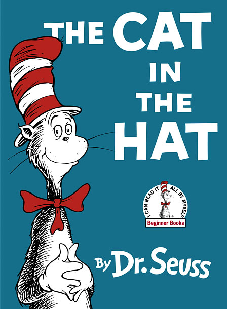 All these years later, Seuss' 1957 masterpiece — about the havoc wrought by a giant cat on a rainy day — still maintains its quirky,…