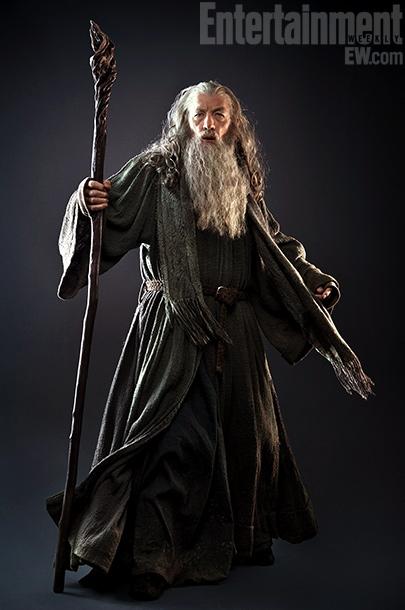 Ian McKellen | Ian McKellen as Gandalf