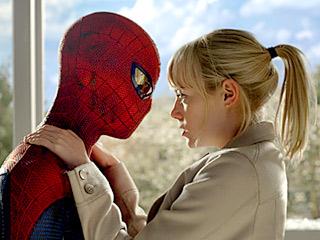 This Weekend Spider Man